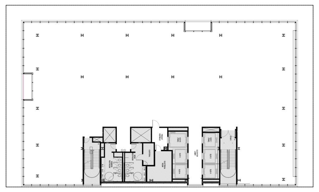 Floor 15 Plan